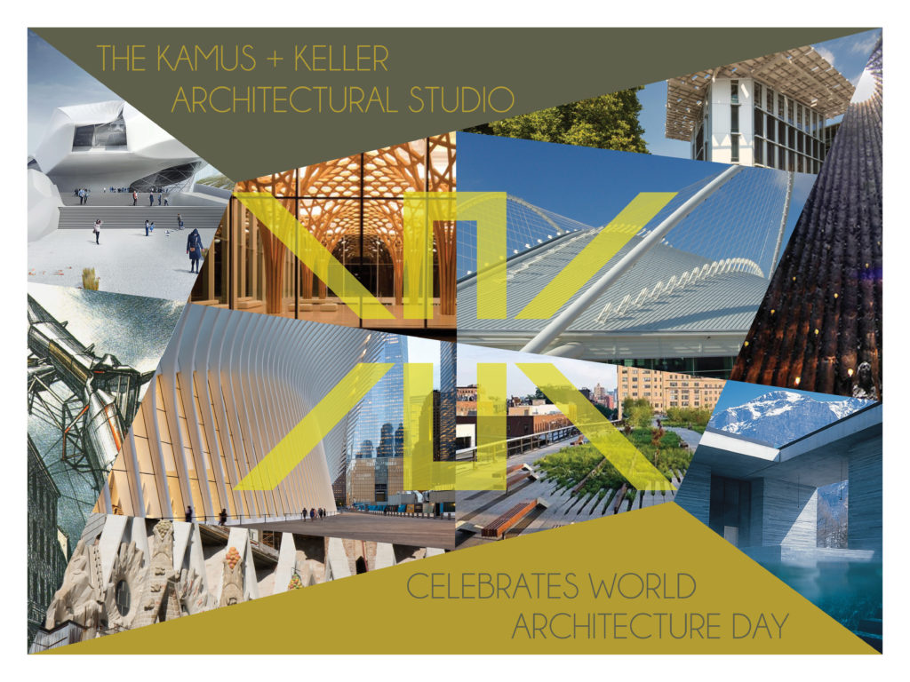 world-architecture-day